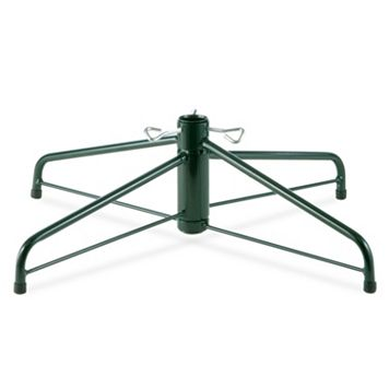 National Tree Company 28-in. Folding Christmas Tree Stand