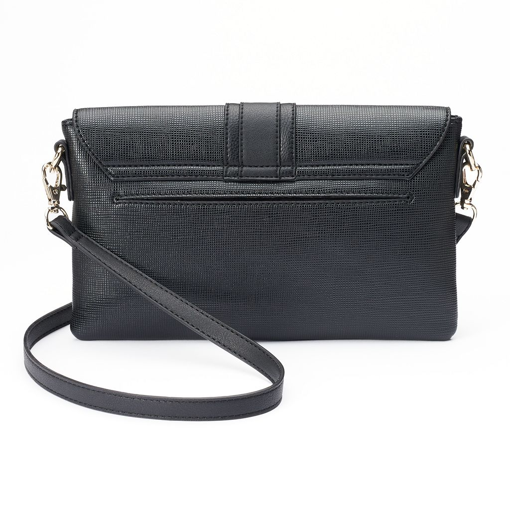 Apt. 9® Brooke Flap Crossbody