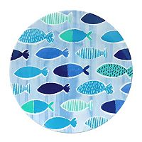 Celebrate Summer Together Melamine Dinner Plate