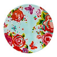 Celebrate Summer Together Melamine Salad Plate