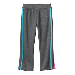Girls 4-6x Champion Fit 'N Flare Pants