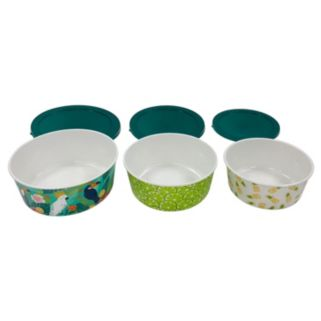 Celebrate Summer Together 3-pc. Stacking Containers