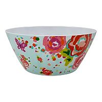 Celebrate Summer Together Melamine Serving Bowl