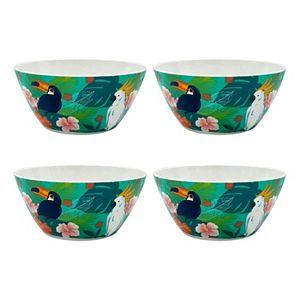 Celebrate Summer Together 4-pc. Cereal Bowl Set