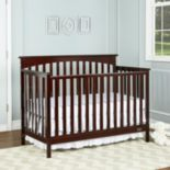 Dream On Me Davenport 5-in-1 Convertible Crib
