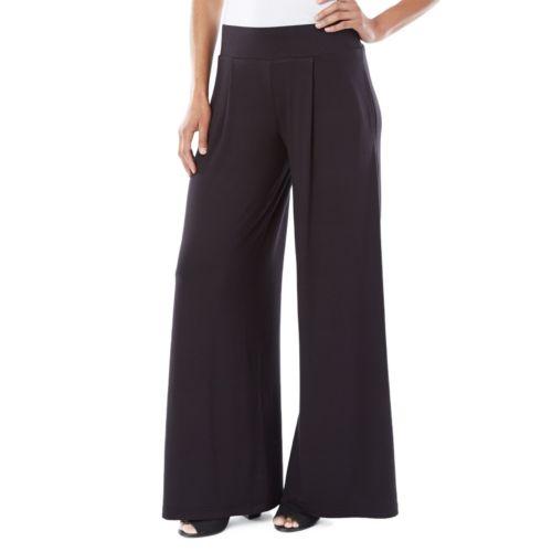 Women's AB Studio Soft Wide-Leg Pants