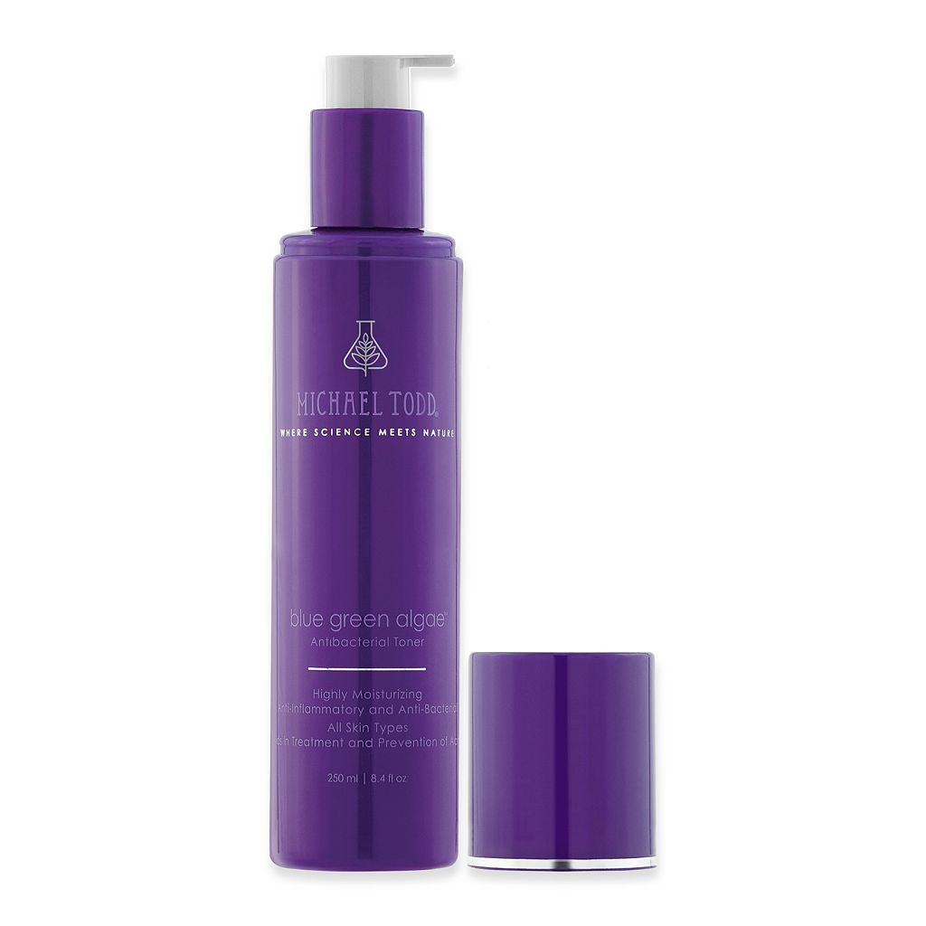 Michael Todd Beauty Blue Green Algae Antibacterial Toner
