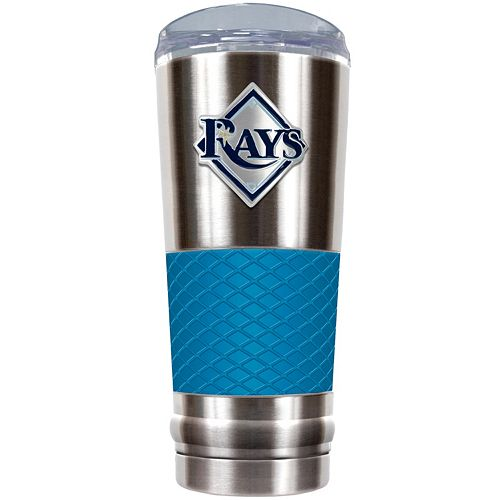 Tampa Bay Rays 24-Ounce Draft Stainless Steel Tumbler