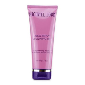 Michael Todd Beauty Wild Berry Exfoliating Peel Mask