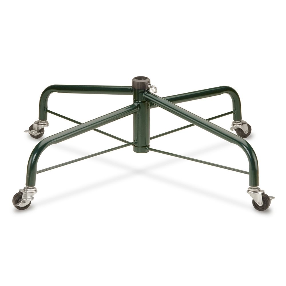 national tree company 28 in rolling christmas tree stand
