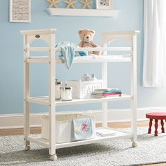 Graco Lauren Changing Table