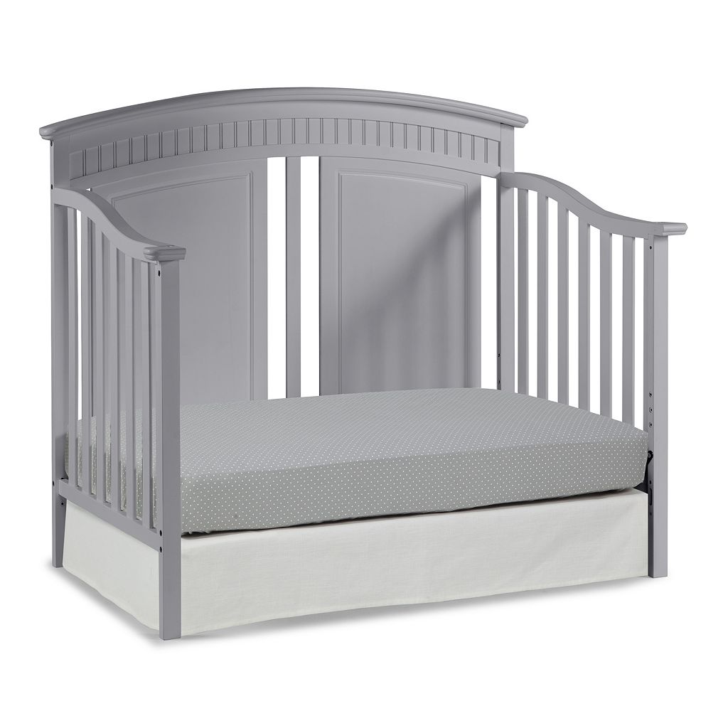 Thomasville Kids Majestic 4-in-1 Convertible Crib