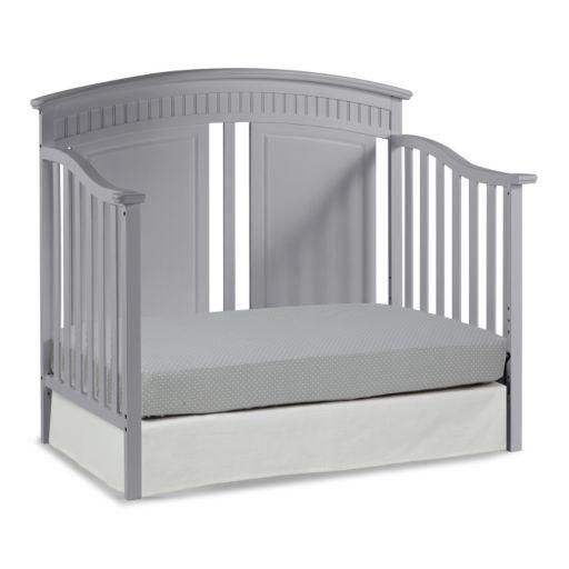Thomasville Kids Majestic 4-in-1 Convertible Crib