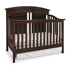 Thomasville Kids Majestic 4 In 1 Convertible Crib