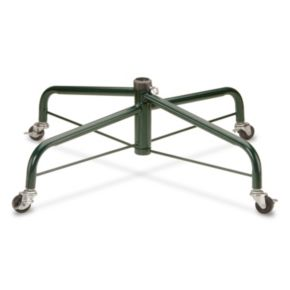 National Tree Company 32-in. Rolling Christmas Tree Stand