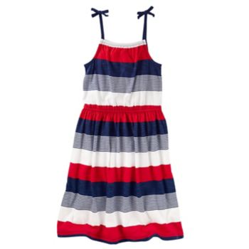 Girls 4-12 OshKosh B'gosh® Midi Dress