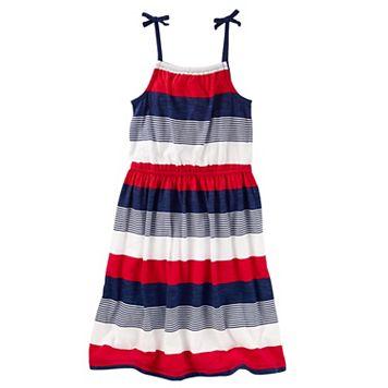 Girls 4-12 OshKosh B'gosh® Midi Dress