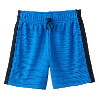 Toddler Boy Jumping Beans® Mesh Active Shorts
