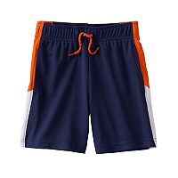 Toddler Boy Jumping Beans® Colorblock Active Shorts