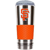 San Francisco Giants 24-Ounce Draft Stainless Steel Tumbler