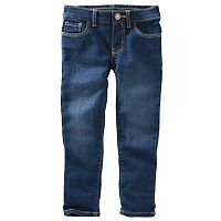 Toddler Girl OshKosh B'gosh® Basic Jeans