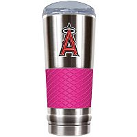 Los Angeles Angels of Anaheim 24-Ounce Draft Stainless Steel Tumbler