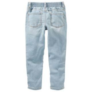 Toddler Girl OshKosh B'gosh® Basic Denim Pants
