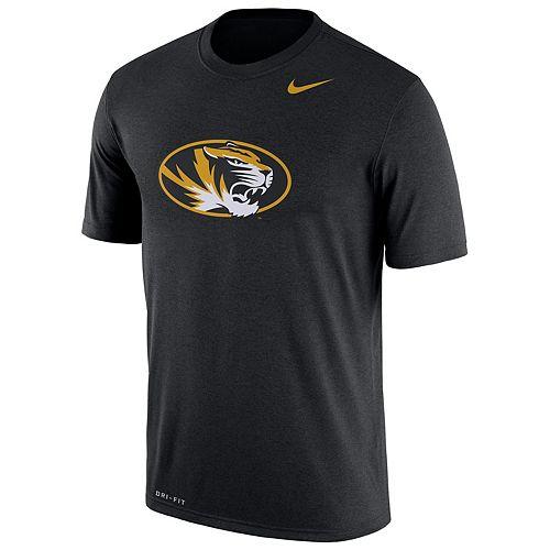 Men's Nike Missouri Tigers Legend Dri-FIT Tee