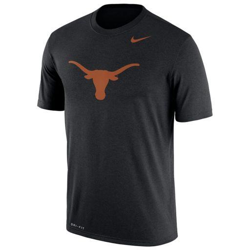 Men's Nike Texas Longhorns Legend Dri-FIT Tee