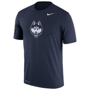 Men's Nike UConn Huskies Legend Dri-FIT Tee