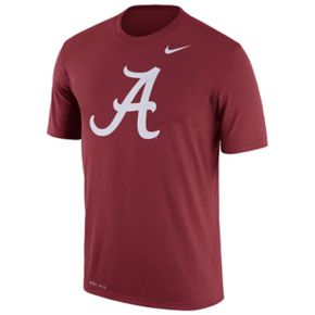 Men's Nike Alabama Crimson Tide Legend Dri-FIT Tee