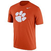 Men's Nike Clemson Tigers Legend Dri-FIT Tee
