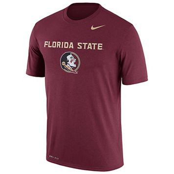 Men's Nike Florida State Seminoles Legend Dri-FIT Tee