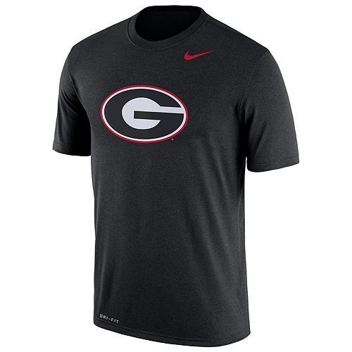 Men's Nike Georgia Bulldogs Legend Dri-FIT Tee