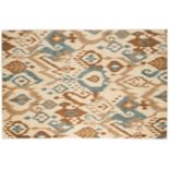 Portsmouth Home Ikat Rug