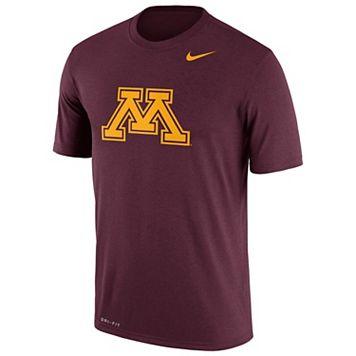 Men's Nike Minnesota Golden Gophers Legend Dri-FIT Tee