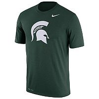 Men's Nike Michigan State Spartans Legend Dri-FIT Tee