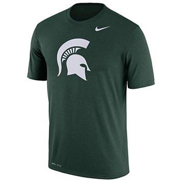 Men's Nike Michigan State Spartans Legend Dri-FIT Tee