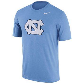 Men's Nike North Carolina Tar Heels Legend Dri-FIT Tee
