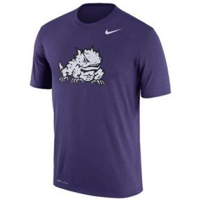 Men's Nike TCU Horned Frogs Legend Dri-FIT Tee