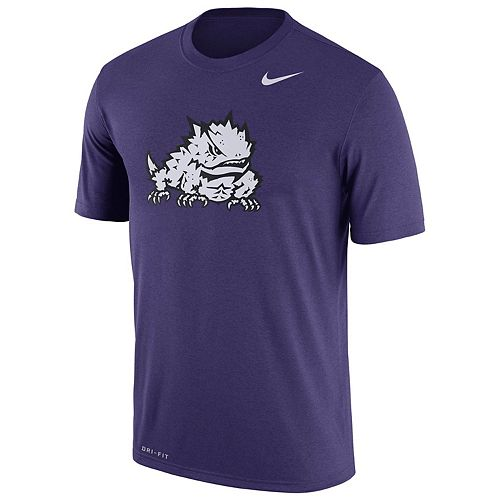 Men's Nike TCU Horned Frogs Legend Dri-FIT Tee