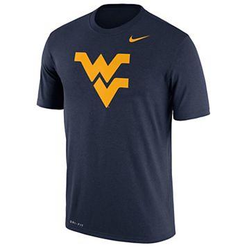 Men's Nike West Virginia Mountaineers Legend Dri-FIT Tee