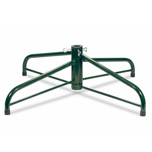 National Tree Company 36-in. Folding Christmas Tree Stand