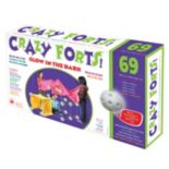 Crazy Forts! Glow-in-the-Dark Kit