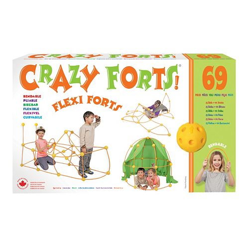 Crazy Forts! Flexi-Forts Kit