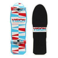 Vision Original 31-Inch Skateboard