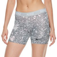 Women's Nike Cool Victory Base Layer Graphic Training Shorts