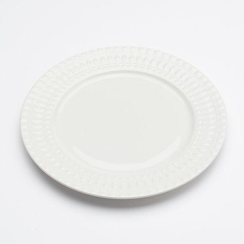 Food Network™ Brie 12-in. Round Platter