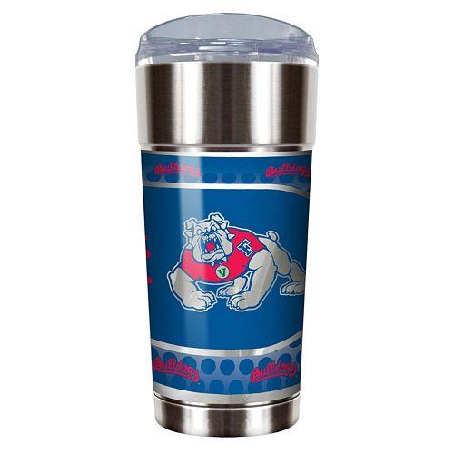 Fresno State Bulldogs Eagle Tumbler