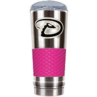 Arizona Diamondbacks 24-Ounce Draft Stainless Steel Tumbler